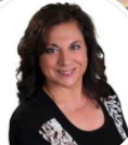 Gail Shukr, a client of Assunta Iannilli, who provided a testimonial of the accounting services she received.