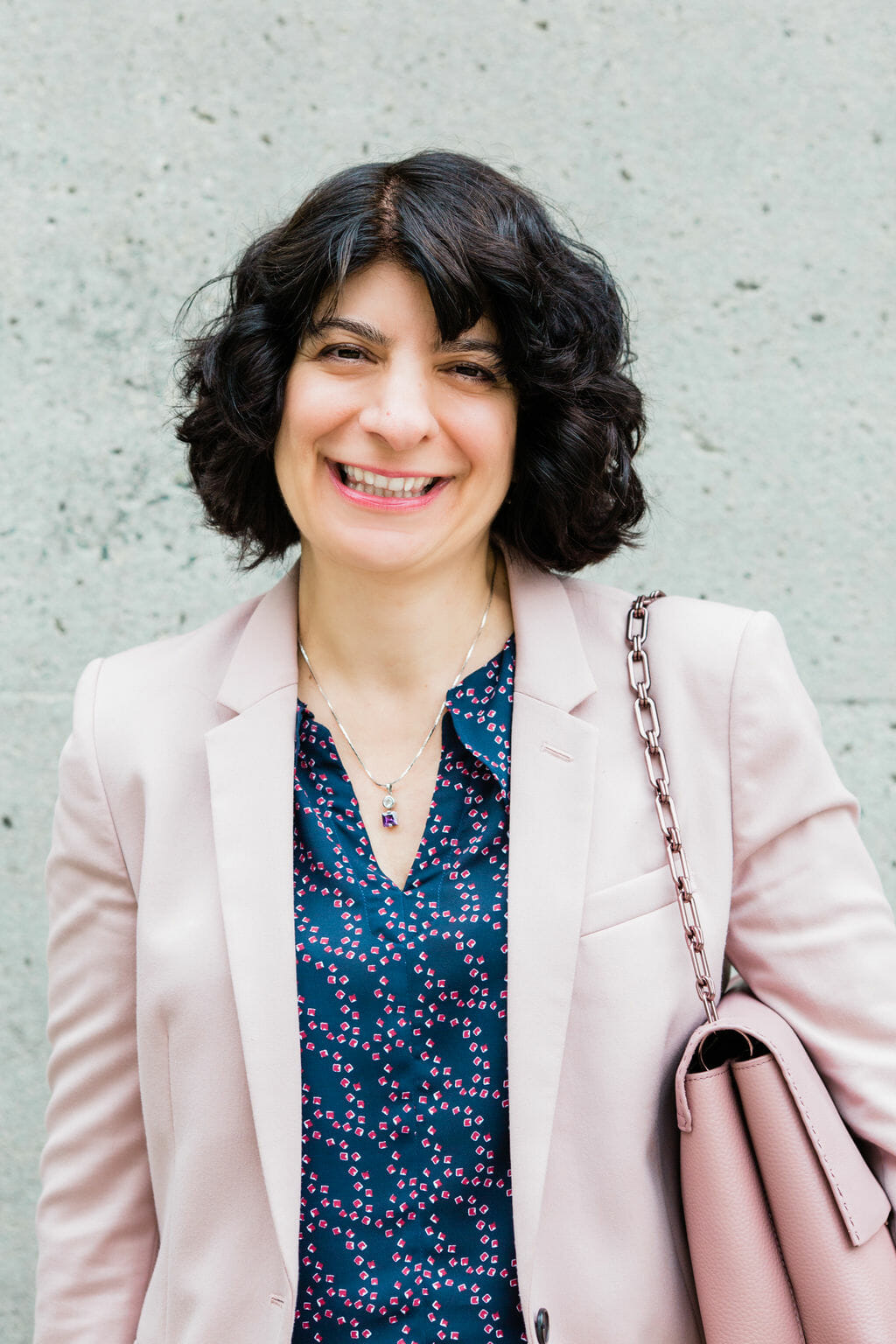 Assunta Iannilli, a BC small business CPA and virtual CFO in Vancouver, Canada