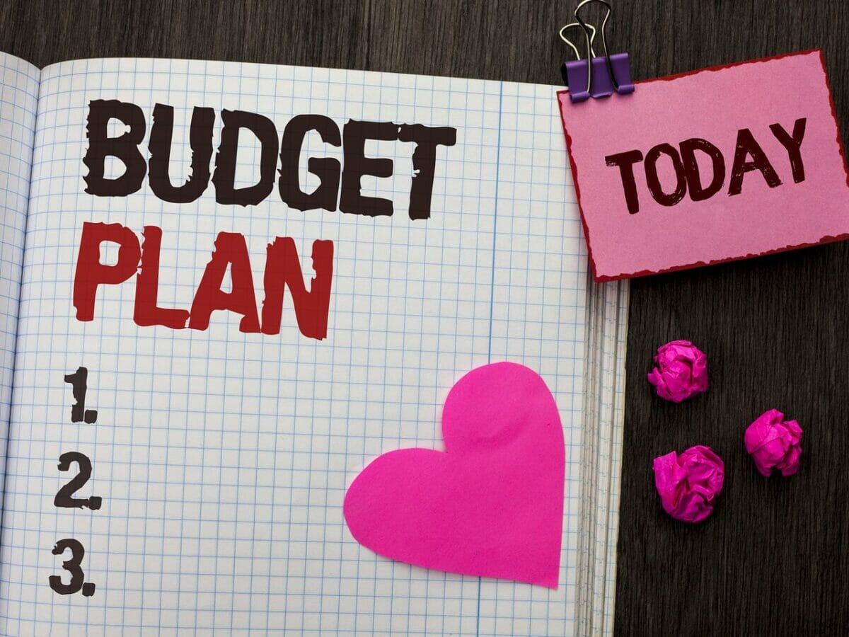How to Use Smart Budgeting to Accelerate Business Growth